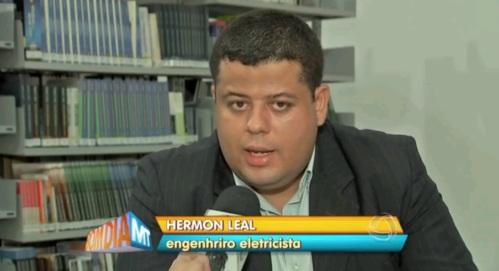 Reportagem sobre Sistemas Alternativos de Energia