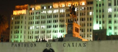 Palácio Duque de Caxias
